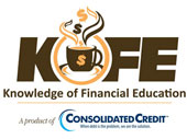 KOFE: Knowledge of Financial Education